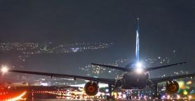 Πτήση για Χανιά προσγειώθηκε Ηράκλειο - Άλλαξαν πτήσεις λόγω καιρού