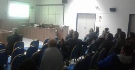 Δήμος Αμαρίου: Συνάντηση για τις Ολοκληρωμένες Χωρικές Επενδύσεις