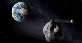 Ο αστεροειδής με το ελληνικό όνομα που θα περάσει «ξυστά» από τη Γη