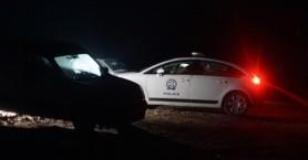 Τροχαίο ατύχημα στα Χανιά με αυτοκίνητο στο οποίο επέβαιναν παιδιά