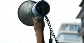 Χανιά: Διαμαρτύρονται οι συνταξιούχοι της Εθνικής Τράπεζας