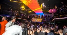 Η Chillin ετοιμάζει το μεγαλύτερο Party των γιορτών στα Χανιά