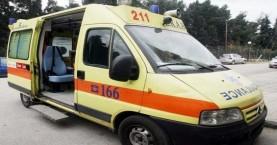 Δύο τροχαία με τραυματισμούς μέσα σε μια ώρα στα Χανιά