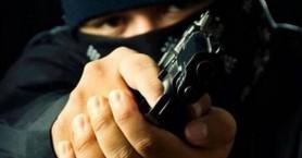 Ένοπλη ληστεία στο κέντρο του Ηρακλείου