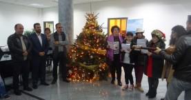 Μαθητές του Εσπερινού ΕΠΑΛ τα έψαλλαν στον Δήμαρχο Πλατανιά