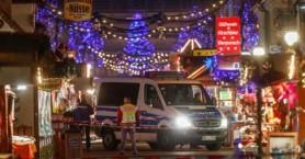 Εκβιασμό προς την DHL αφορούσε το ύποπτο δέμα στην αγορά στο Πότσνταμ