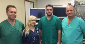 Επαναλειτούργησε η Ουρολογική Κλινική στο Γ.Ν Ρεθύμνου
