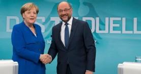Συμφωνία στη Γερμανία για σχηματισμό κυβέρνησης;