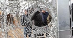 Τι πιστεύουν οι Έλληνες για το κλείσιμο των συνόρων