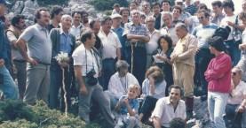 Υλοποιείται η τελευταία επιθυμία του Κωνσταντίνου Μητσοτάκη
