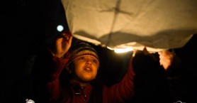 Η νύχτα των ευχών στην Κίσσαμο-Έρχεται η πιο μαγική νύχτα των Χριστουγέννων