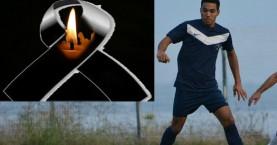 «Έφυγε» 22χρονος Χανιώτης ποδοσφαιριστής