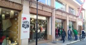 Χανιά:Το σπίτι του Santa Run άνοιξε και σας περιμένει-Το φετινό video clip