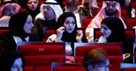 Σαουδική Αραβία: Ανοίγουν οι κινηματογράφοι μετά από 35 χρόνια απαγόρευσης