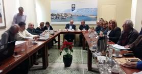Οι ενστάσεις για το ΓΠΣ ανά δημοτική ενότητα σε συνάντηση με τους μελετητές