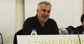 Ν. Βουρλάκης: Δήλωση του ρυθμιστή της επόμενης ημέρας των εκλογών του ΕΒΕΧ