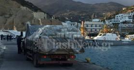 Η ανακοίνωση του Λιμενικού για το ναρκοπλοίο που εντοπίστηκε στην Κρήτη