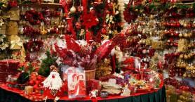Αυτό είναι το εορταστικό ωράριο για την περίοδο των Χριστουγέννων