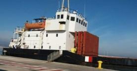 Στο κρατητήριο ο διαχειριστής του πλοίου με τους 410 τόνους εκρηκτικά