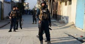 Έκρηξη βόμβας και έφοδος ενόπλων στα γραφεία ΜΚΟ στο Αφγανιστάν