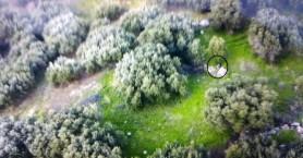 Βρήκαν αγνοούμενο στη Σητεία με drone!