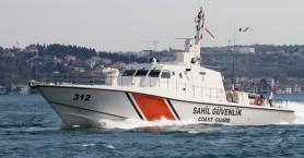 Βίντεο-ντοκουμέντο: Τουρκική ακταιωρός παρενοχλεί Έλληνες ψαράδες στα Ίμια