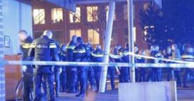 Ένας νεκρός και δύο τραυματίες από τους πυροβολισμούς στο Άμστερνταμ