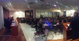 Η εκδήλωση της Δημοκρατικής Κίνησης Μηχανικών του ΤΕΕ/ΤΑΚ για τον ΒΟΑΚ