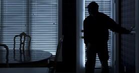 Mπήκαν να τον κλέψουν στο σπίτι του στο Έλος Κισάμου