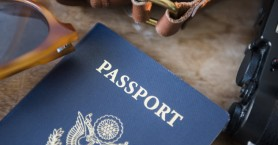 35 συλλήψεις για πλαστά διαβατήρια μέσα σε έξι μέρες