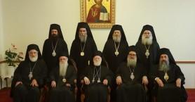 Η θέση της Εκκλησίας της Κρήτης για την ονομασία των Σκοπίων