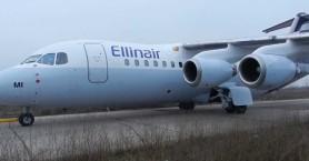 Ellinair: Επαναφέρει τις πτήσεις εσωτερικού