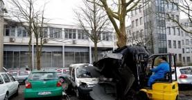 «Φρειδερίκη»: Στους 11 οι νεκροί από την κακοκαιρία στη Βόρεια Ευρώπη