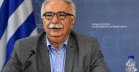 Γαβρόγλου: Από το 2020 θα ισχύει το νέο σύστημα εισαγωγής στα πανεπιστήμια