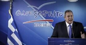 «Όχι» των ΑΝ.ΕΛ. στη συμφωνία, καταψηφίζουν την πρόταση δυσπιστίας