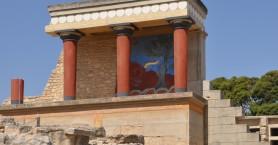 Δέκα έργα πολιτισμού στην Κρήτη προανήγγειλε η Κονιόρδου