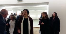 Λυδία Κονιόρδου: Σε 3 χρόνια θα λειτουργήσει το νέο Αρχαιολογικό Μουσείο