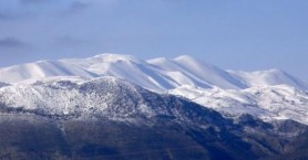 Ο Ορειβατικός Χανίων στην κορυφή Ψηλάφι στα Λευκά Όρη