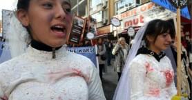 Γάμοι ανήλικων κοριτσιών για να συγκαλύψουν βιασμούς