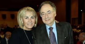 Δολοφονήθηκαν ο μεγιστάνας Μπάρι Σέρμαν και η σύζυγός του