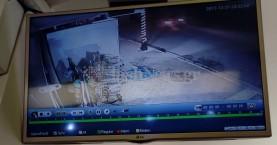 Στοιχεία από κάμερα ασφαλείας για το τραγικό δυστύχημα στα Χανιά (φωτο)