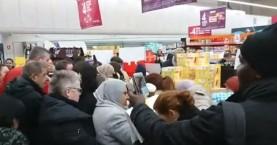Έρευνα για την τρελή έκπτωση στις συσκευασίες Nutella από super market