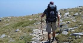 Ο Ορειβατικός στο Ιερό Σπήλαιο Πάνα και  στο Φαράγγι Πλατανιών Αμαρίου Ρεθύ