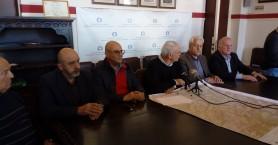 Σύσσωμη η τοπική αυτοδιοίκηση για το όνειρο του Κωνσταντίνου Μητσοτάκη