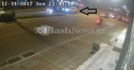 Για πλημμελήματα κατηγορείται ο οδηγός του μοιραίου αυτοκινήτου στα Χανιά
