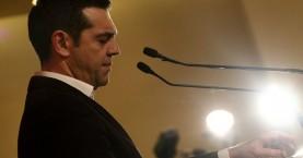 Τσίπρας: Δεν είναι παράλογη μια σύνθετη ονομασία με τον όρο «Μακεδονία»