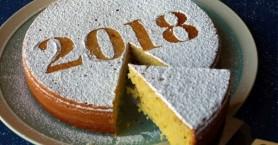 Κόβει την Πρωτοχρονιάτικη πίτα ο Άρης Σούδας
