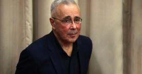 Υποβάλλει παραίτηση ο Κώστας Ζουράρις μετά το σάλο από τις ύβρεις του