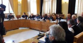 Απόφαση για αύξηση του αριθμού των προσφύγων που φιλοξενούνται στην Κρήτη