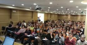 Διάλεξη Νέλλης Μιχελή, Ψυχολόγου, στο Ανοιχτό Λαϊκό Πανεπιστήμιο Χανίων